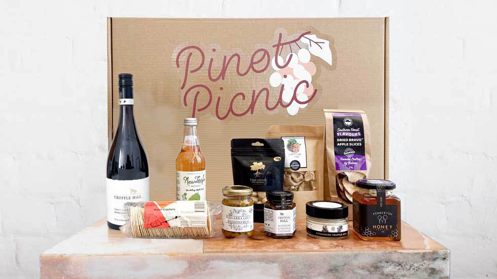 Southern Forests Truffle Hill Pinot Pack