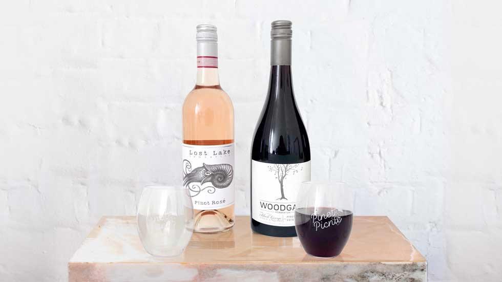 Pinot Par Excellence