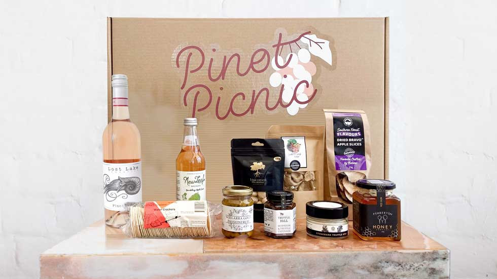 Southern Forests Pinot Bubbly Pack
