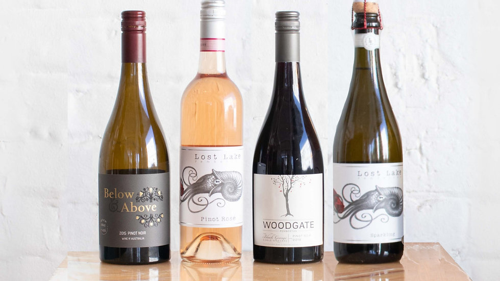 Southern Forests WA Pinot Four Pack