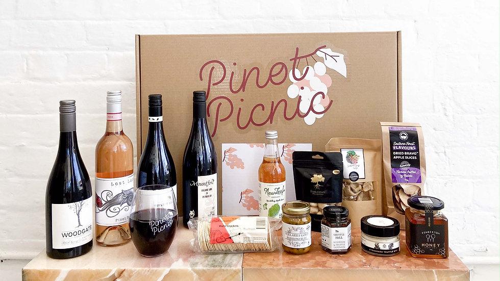 Australia Large Gourmet Picnic Hamper