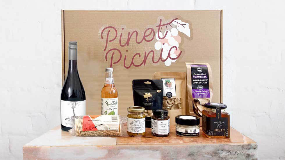 Southern Forests Woodgate Single Vineyard Pinot Pack
