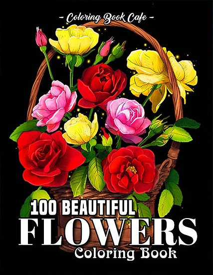 100 Beautiful Flowers