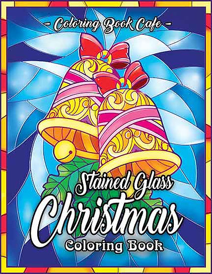 Stained-Glass Christmas