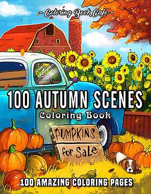 100 Autumn Scenes