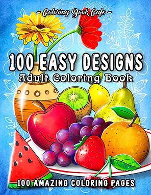 100 Easy Designs