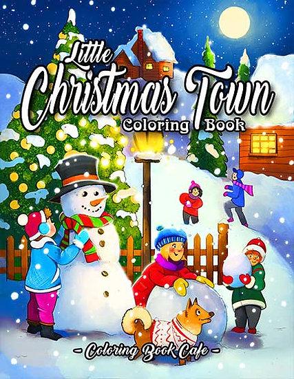 Little Christmas Town