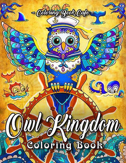 Owl Kingdom