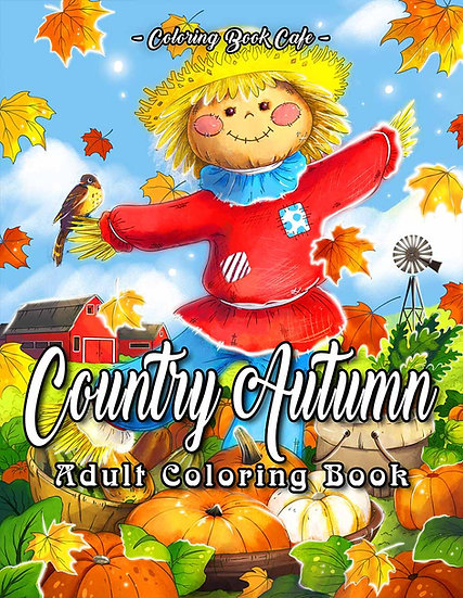 Country Autumn (2021)