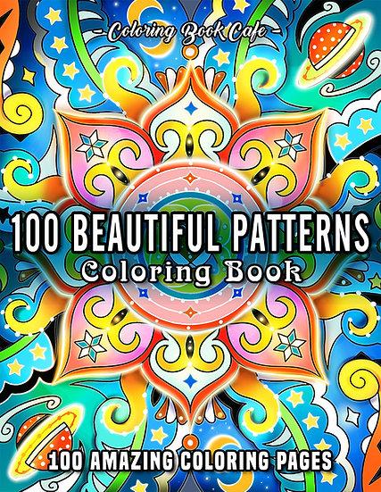 100 Beautiful Patterns