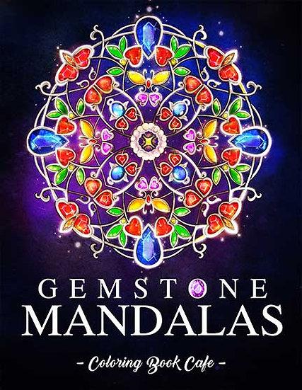 Gemstone Mandalas