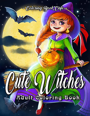Cute Witches