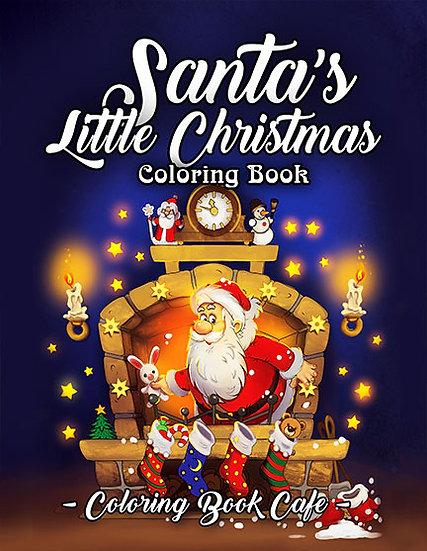 Santa's Little Christmas