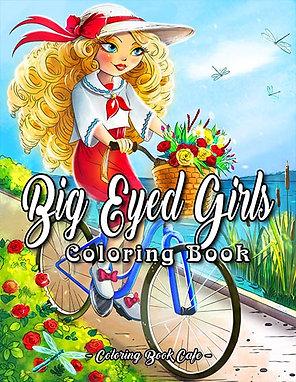 Big Eyed Girls