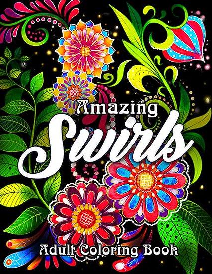 Amazing Swirls