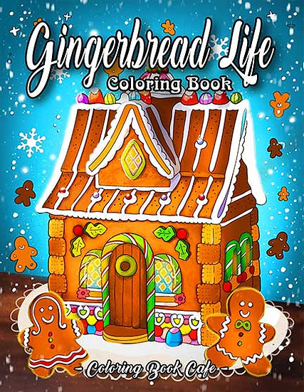Gingerbread Life
