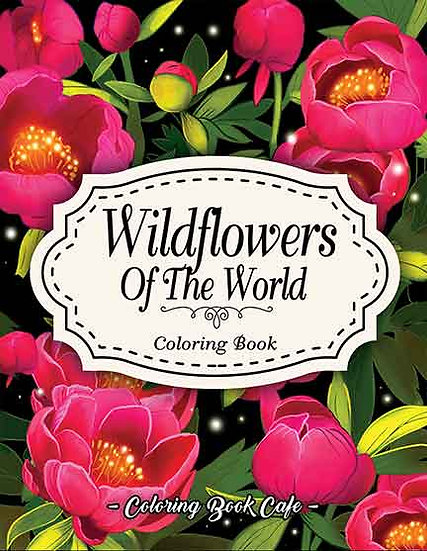 Wildflowers Of The World