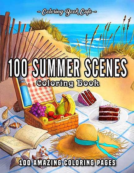100 Summer Scenes