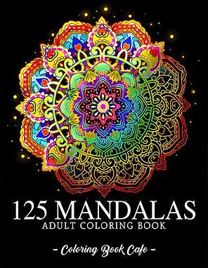 125 Mandalas