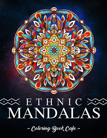 Ethnic Mandalas