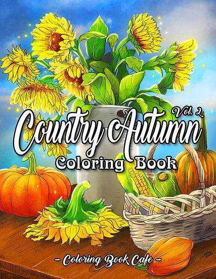 Country Autumn Vol.2