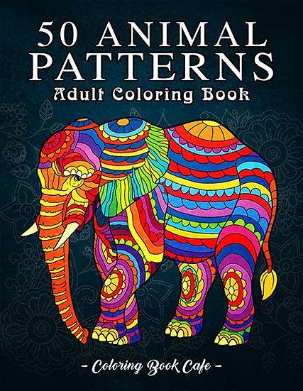 50 Animal Patterns