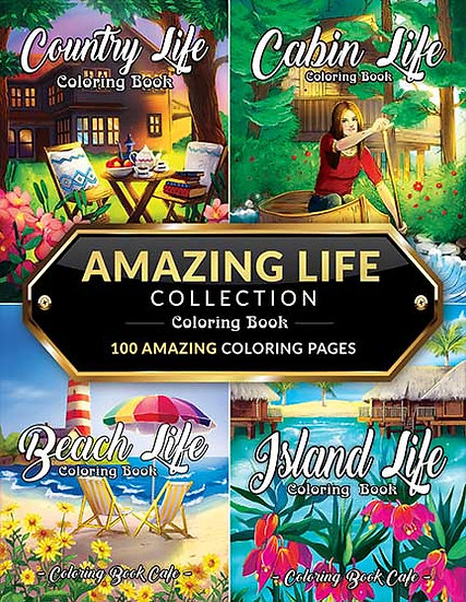 Amazing Life Collection