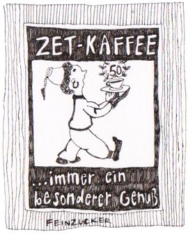Zet Kaffee