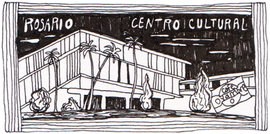 Rosario Centro cultural