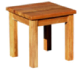 Classic End Table with Square legs.jpg