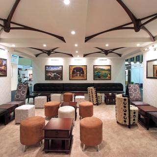 Sun International at Tourism Indaba, 57sqm