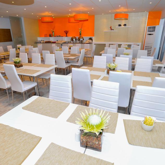 Airbus Pop Up Restaurant