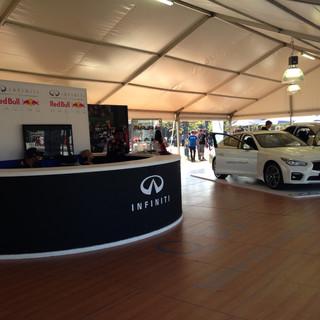 Infiniti at Top Gear Festival (1).JP