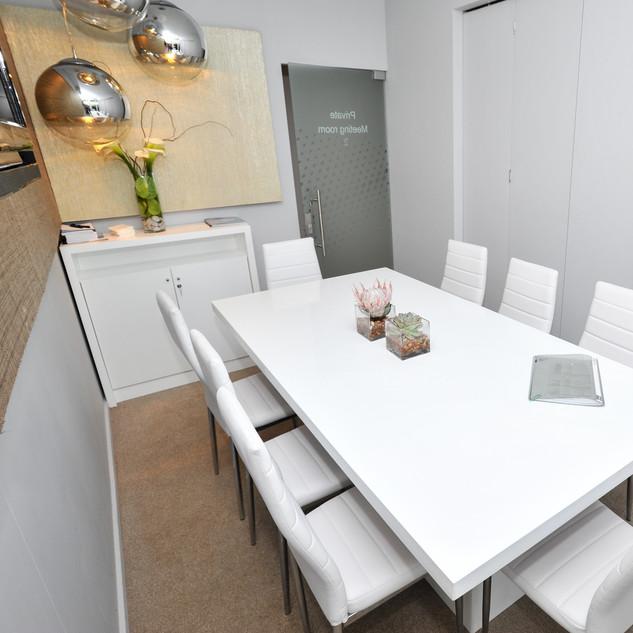 Airbus Meeting Rooms