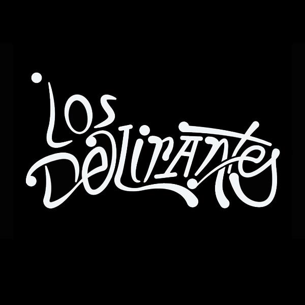 Los Delirantes Logo