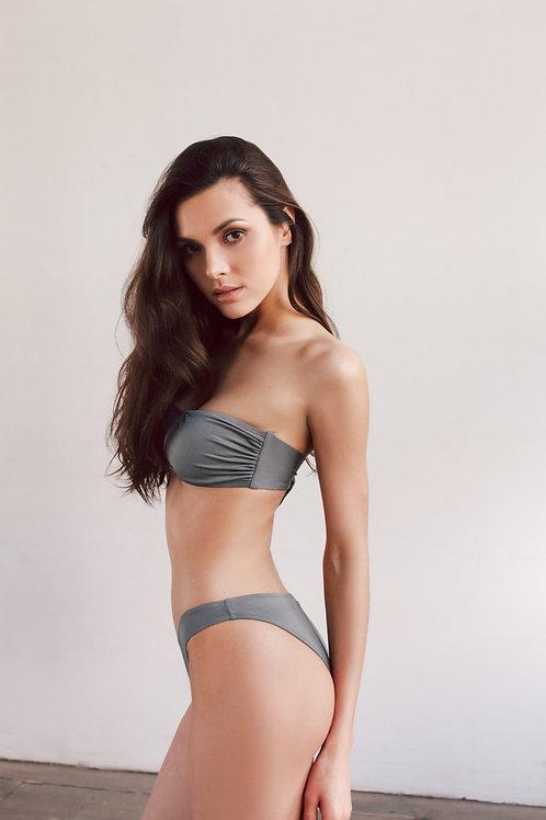 Bikini with bodice