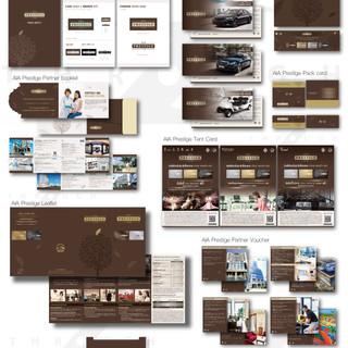 AIA Prestige Campaign