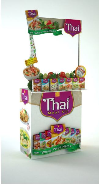 Thai Meal Kit