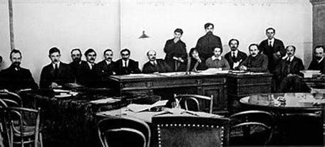 Council of Peoples Commissars of USSR.jp
