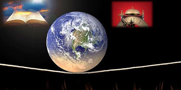 Earth-on-tightwire-Bible-clock.JPG