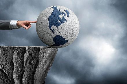 pushing-planet-Earth-to-edge-500.jpg