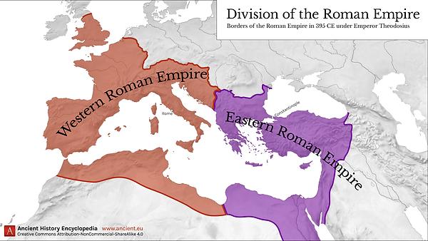 map-Eastern-Roman-Empire-Western-Roman-E