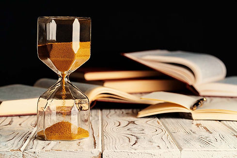 time-hourglass-books-using wisely-1200.jpg