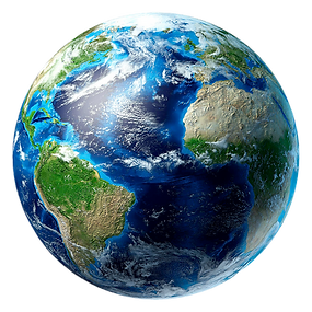 3d-rendering-of-planet-earth-centered-le