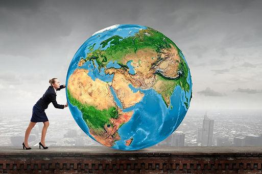 planet-earth-woman-pushing-along-800.jpg