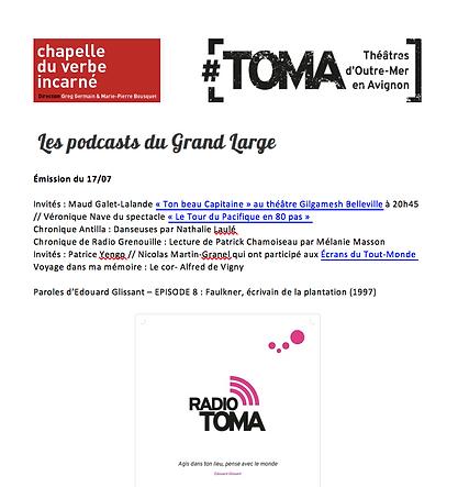Radio TOMA