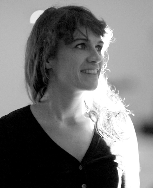 Mélanie Gerber