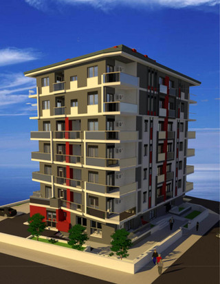BMC Apartmanı