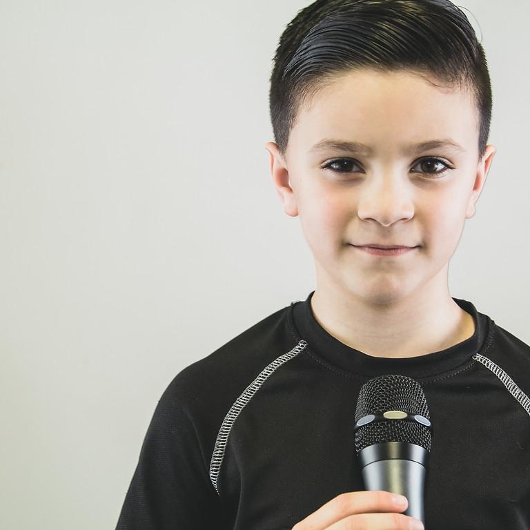 Acting/Singing