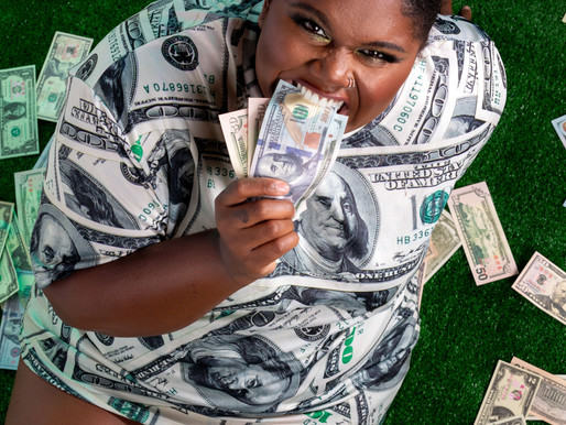 Editorials by Teri Michele #2 – Money Moves
